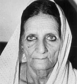 Shah Bano was deprived of alimony after the parliament pitched in and reversed the judgement.